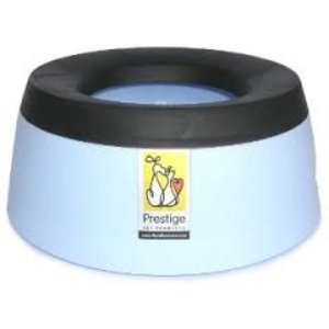 Prestige Pet Products Drinkbak Road Refresher blauw