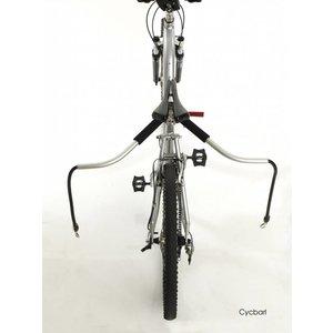 Petego Fiets extra aanlijnset voor Cycleash