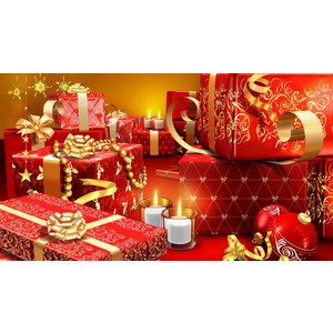 Christmas Package (read info)