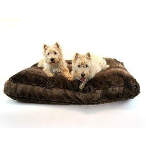 Lord Lou Dog Cushion Max Silver Fox