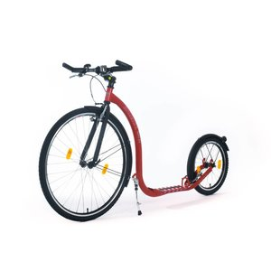 Kickbike Dog scooter Sport G4 Red