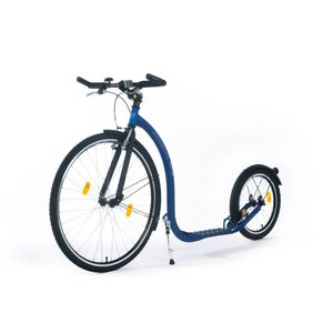 Kickbike Dog scooter Sport G4 Blue