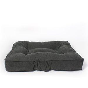 Lord Lou Dog Bed London Stonewashed Black