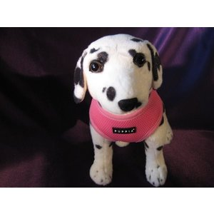 Puppia Soft Dog Harness Pink