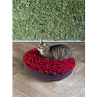 Pet interiors Cat Bed Rose