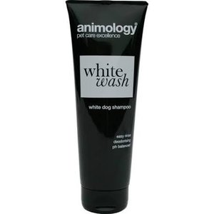 Animology Hondenshampoo White Wash