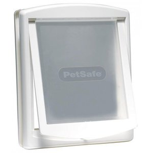 Petsafe Staywell Kattenluik Original Wit