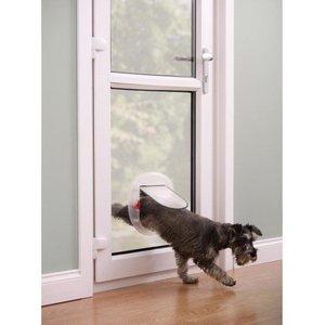 Petsafe Staywell Hondenluik voor kleine honden Mat