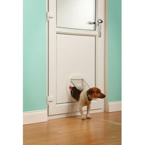 Petsafe Staywell Dog Flap for small dogs