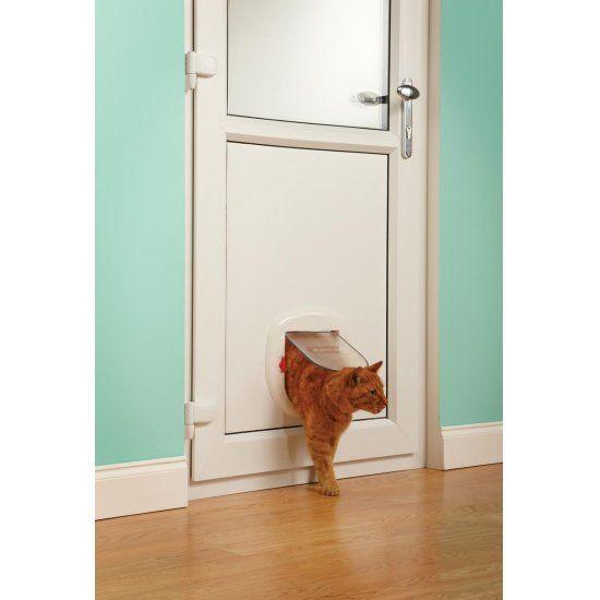 Staywell Kattenluik voor grote katten