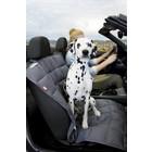 Doctor Bark Hondendeken voor bijrijdersstoel Grijs