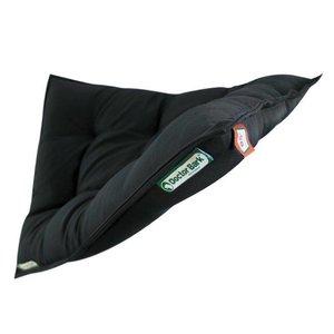 Doctor Bark Dog Cushion for dog bed Black