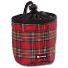 Doxtasy Beloningszakje Treat Bag Tartan Red