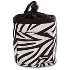 Doxtasy Treat Bag Zebra