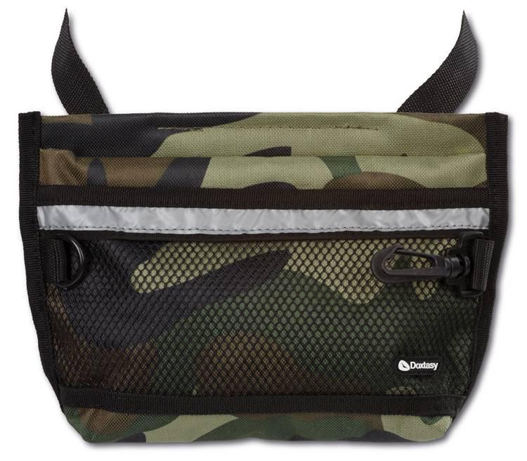 Beloningszakje Treat Bag Large Camouflage