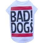 Doggy Dolly Doggie T Shirt Bad Dogs