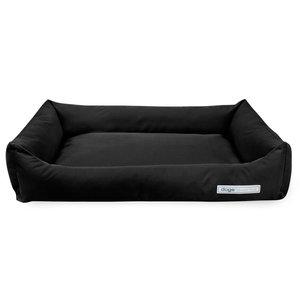 Dogsfavorite Hondenmand Comfort Outdoor Zwart