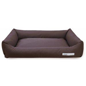Dogsfavorite Dog Bed Outdoor Comfort Brown