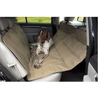 Petego Dog Blanket for rear seat Hammock Beige