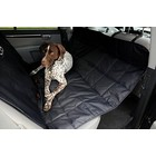 Petego Dog Blanket for rear seat Hammock Black