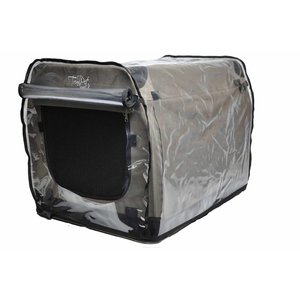 TrendPet Rain cover for folding Dog Crate