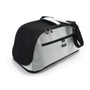Sleepypod Pet Carrier Air Glacier Silver