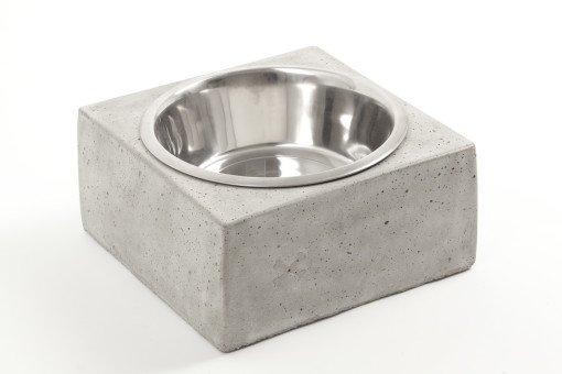 Design Voor Honden : Krantz design beton voerbak of drinkbak voor de hond of kat