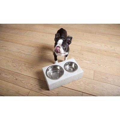 Krantz Design Voerbak en Drinkbak voor de hond of kat