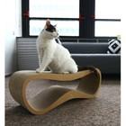 MyKotty Cat Furniture LUI Brown