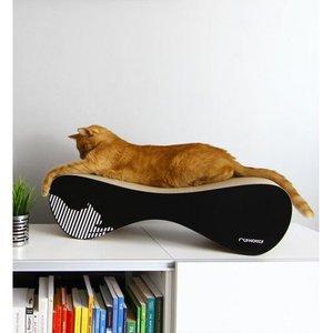 MyKotty Cat Scratcher VIGO Black