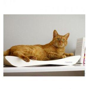 MyKotty Cat Scratcher TOBI White