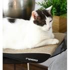 MyKotty Kattenmeubel TOBI Zwart