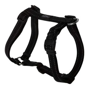 Rogz Dog Harness Utility Black