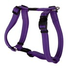Rogz Dog Harness Utility Purple