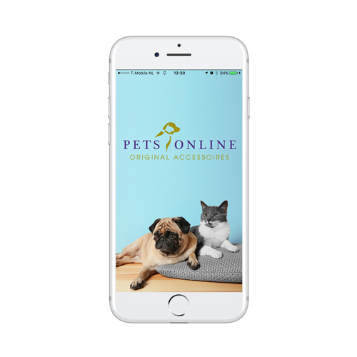 Petsonline app