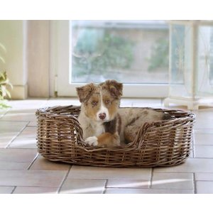 Silvio Design Dog Bed Strolchi