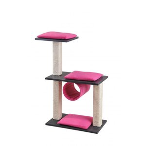 Silvio Design Cat Tree Cozy Pink