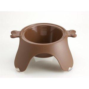 Petego Bowl Yoga Brown