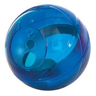 Rogz Dog Toy Tumbler Blue
