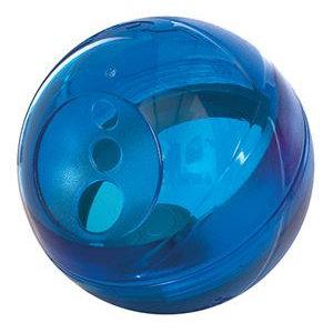 Rogz Dog Toy Tumbler Blue