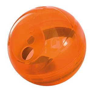Rogz Dog Toy Tumbler Orange