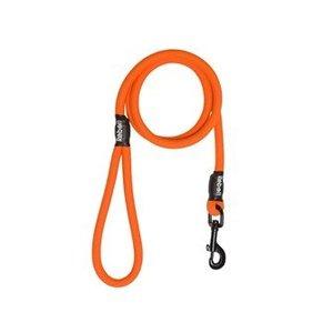 Rebel Petz Dog Leash Orange