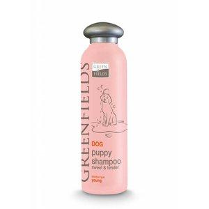 Greenfields Puppy Shampoo