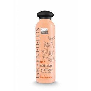 Greenfields Dog Shampoo Nude Skin
