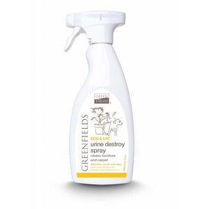 Greenfields Urine Destroy Spray