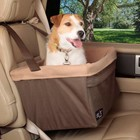 Solvit Dog seat Tag Along Booster Seat