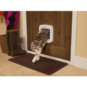 Petsafe Microchip Cat flap