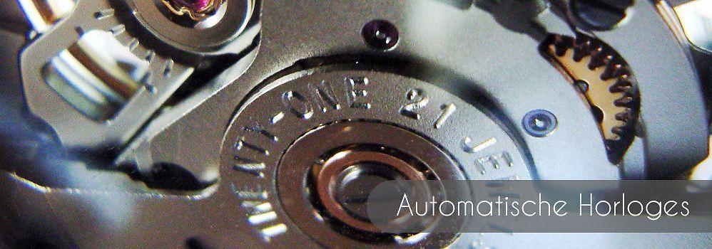 Automatische Horloges