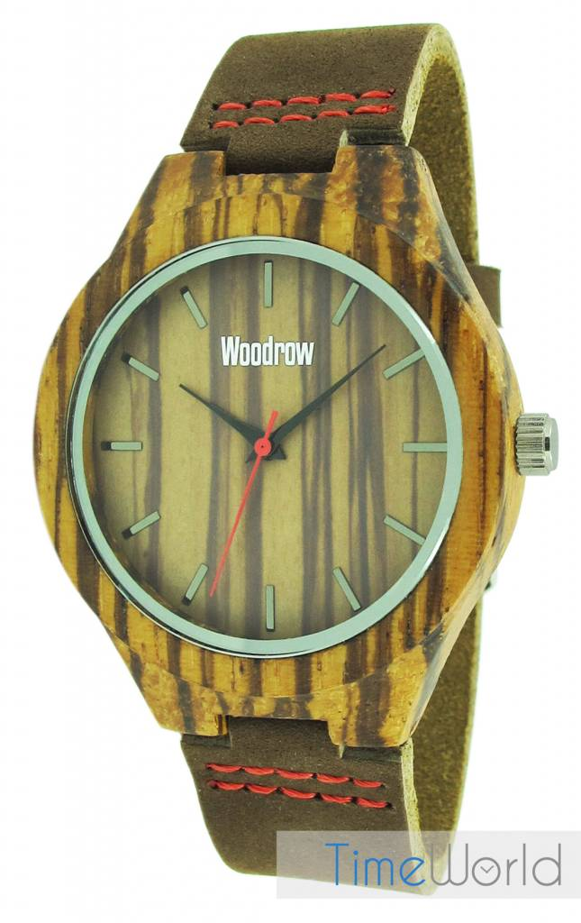 Woodrow Jungle Chestnut