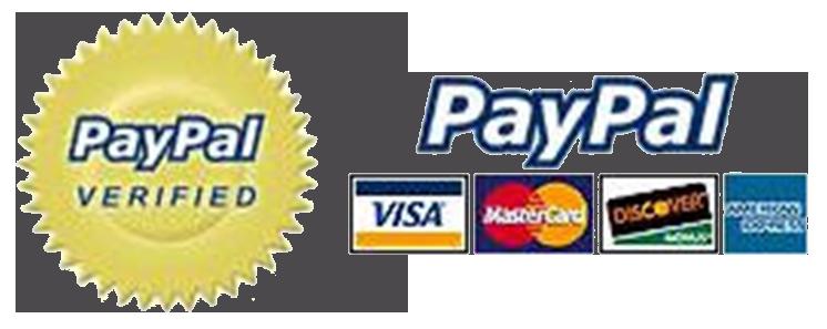 Betalingen via Paypal